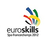 EuroSkills Spa-Francorchamps 2012